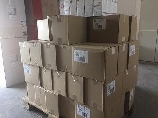 Insolvenzware Ankauf verkauf Lagerauflösung
