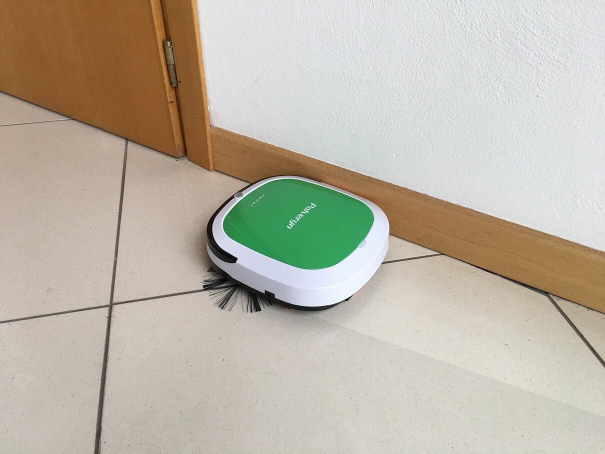 Beper Staubsauger Roboter Wisch- und Anti-Absturzfunktion