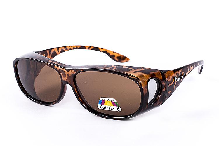 figuretta sonnenbrille berbrille leoparden muster tv werbung schutz uv brille ebay. Black Bedroom Furniture Sets. Home Design Ideas