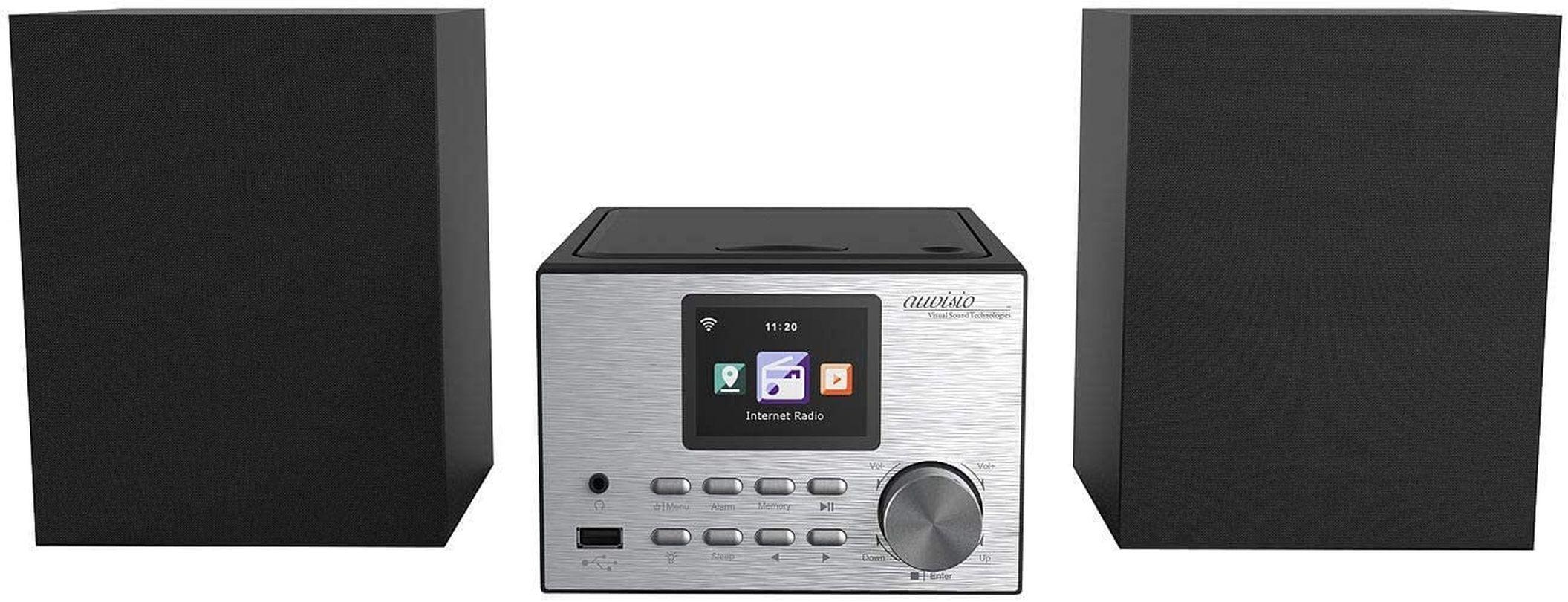 Internetradio An Stereoanlage Anschließen