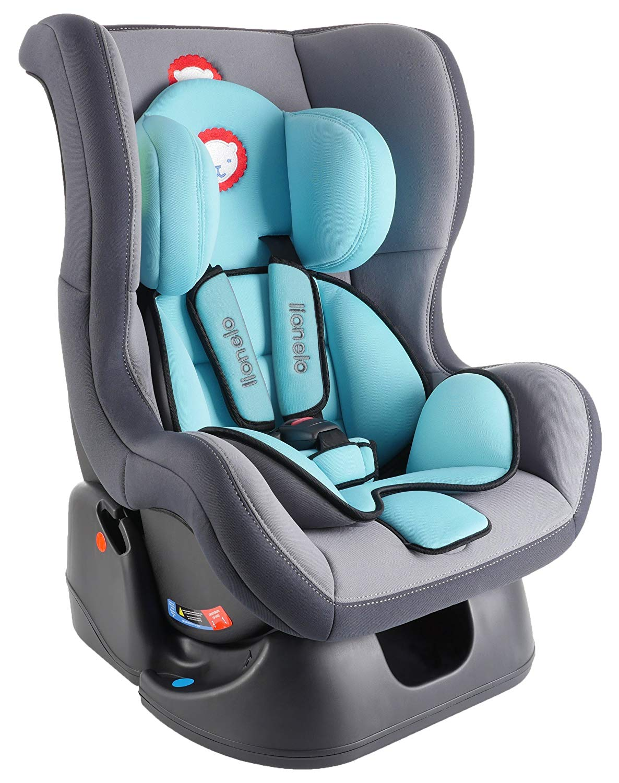 lionelo liam autokindersitz in t rkis autositz baby sitz 0. Black Bedroom Furniture Sets. Home Design Ideas