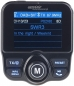 Preview: Auvisio FM Transmitter MP3 DAB+ Bluetooth