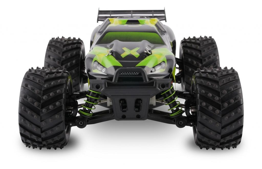 Overmax X-Monster RC Buggy front