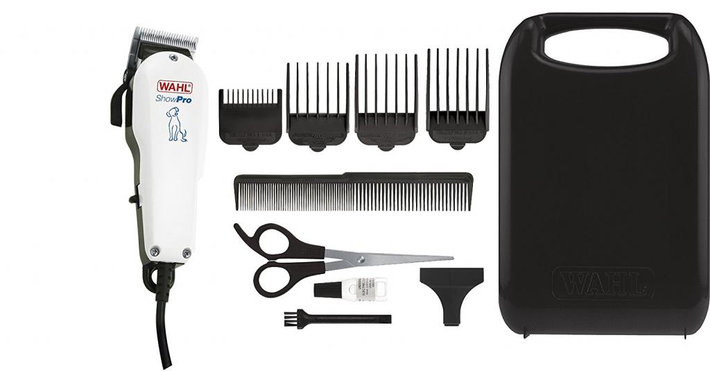 Wahl Show Pro 9265 Lieferumfang
