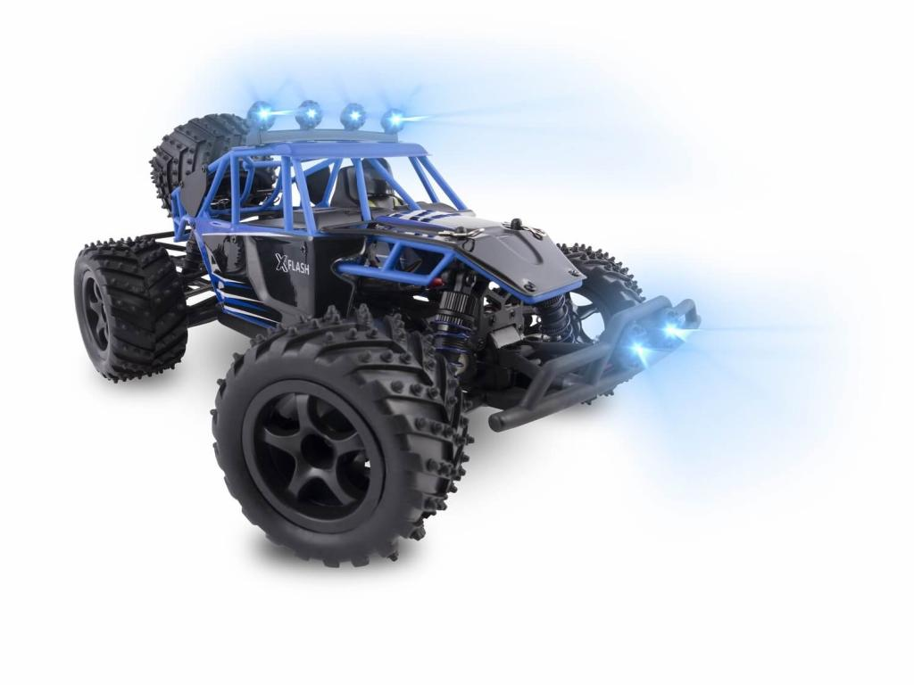 Overmax RC Buggy mit LED Beleuchtung