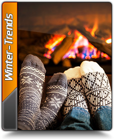 Wintertrends und Winter Gadgets